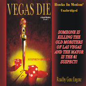 Vegas Die: A Quest Mystery, Book 1 (Unabridged) audiobook download