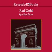 Red Gold (Unabridged) audiobook download