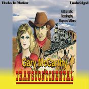 Transcontinental (Unabridged) audiobook download