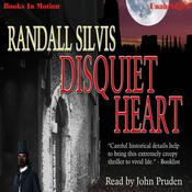 Disquiet Heart: Poe Series, Book 2 (Unabridged) audiobook download