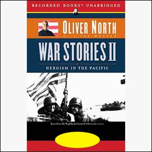 War-stories-ii-heroism-in-the-pacific-unabridged-audiobook