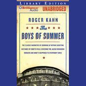The Boys of Summer (Unabridged) audiobook download