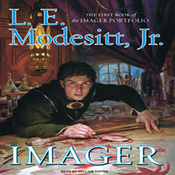 Imager: The First Book of the Imager Portfolio (Unabridged) audiobook download