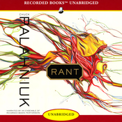 Rant (Unabridged) audiobook download