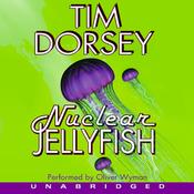 Nuclear Jellyfish (Unabridged) audiobook download
