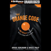 The Orange Code: How ING Direct Succeeded by Being a Rebel With a Cause (Unabridged) audiobook download