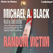 Random Victim (Unabridged) audiobook download