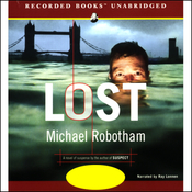 Lost (Unabridged) audiobook download