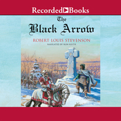 The Black Arrow (Unabridged) audiobook download