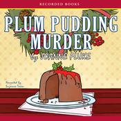 Plum Pudding Murder: A Hannah Swensen Mystery (Unabridged) audiobook download