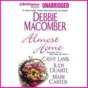 Almost Home (Unabridged) audiobook download