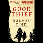 The Good Thief (Unabridged) audiobook download