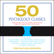 50 Psychology Classics (Unabridged) audiobook download