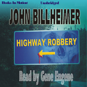 Highway Robbery (Unabridged) audiobook download