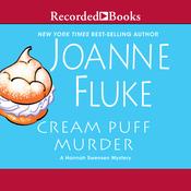 Cream Puff Murder: A Hannah Swensen Mystery (Unabridged) audiobook download