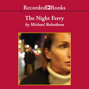 The Night Ferry (Unabridged) audiobook download