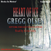 Heart of Ice: Emily Kenyon Series, Book 2 (Unabridged) audiobook download