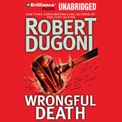 Wrongful Death (Unabridged) audiobook download