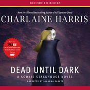 Dead Until Dark: Sookie Stackhouse Southern Vampire Mystery #1 (Unabridged) audiobook download