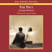 The Pact (Unabridged) audiobook download