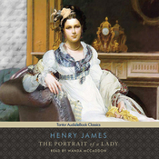 The Portrait of a Lady (Unabridged) audiobook download