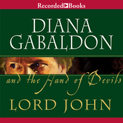 Lord John and the Hand of the Devils (Unabridged) audiobook download