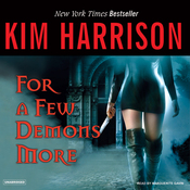 For a Few Demons More (Unabridged) audiobook download