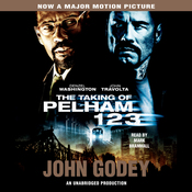 The Taking of Pelham 123 (Unabridged) audiobook download