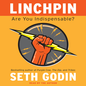 Linchpin-are-you-indispensable-unabridged-audiobook