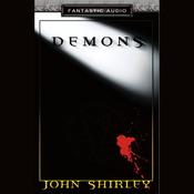 Demons (Unabridged) audiobook download