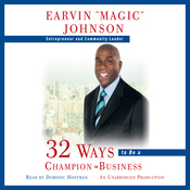 32 Ways to Be a Champion in Business (Unabridged) audiobook download