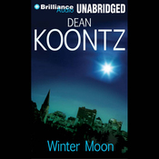 Winter Moon (Unabridged) audiobook download