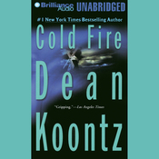 Cold Fire (Unabridged) audiobook download