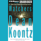 Watchers (Unabridged) audiobook download
