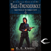 Tale of the Thunderbolt: The Vampire Earth, Book 3 (Unabridged) audiobook download