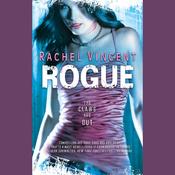 Rogue: Werecats, Book 2 (Unabridged) audiobook download