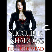 Succubus Shadows: Georgina Kincaid, Book 5 (Unabridged) audiobook download