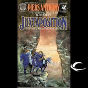 Juxtaposition: Apprentice Adept, Book 3 (Unabridged) audiobook download