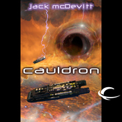 Cauldron: Academy Series (Unabridged) audiobook download