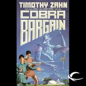 Cobra Bargain: Cobra Trilogy, Book 3 (Unabridged) audiobook download