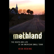 Methland: The Death and Life of an American Small Town (Unabridged) audiobook download