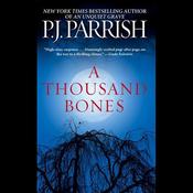 A Thousand Bones (Unabridged) audiobook download
