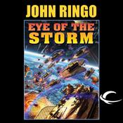 Eye of the Storm: Legacy of the Aldenata (Unabridged) audiobook download