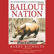 Bailout Nation (Unabridged) audiobook download