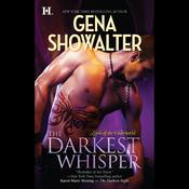The Darkest Whisper: Lords of the Underworld, Book 4 (Unabridged) audiobook download
