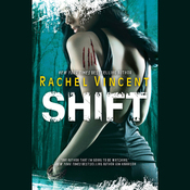 Shift: Werecats, Book 5 (Unabridged) audiobook download