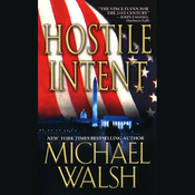 Hostile Intent (Unabridged) audiobook download