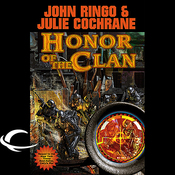 Honor of the Clan: Legacy of the Aldenata (Unabridged) audiobook download