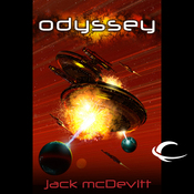 Odyssey: Academy series (Unabridged) audiobook download