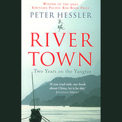 River Town: Two Years on the Yangtze (Unabridged) audiobook download